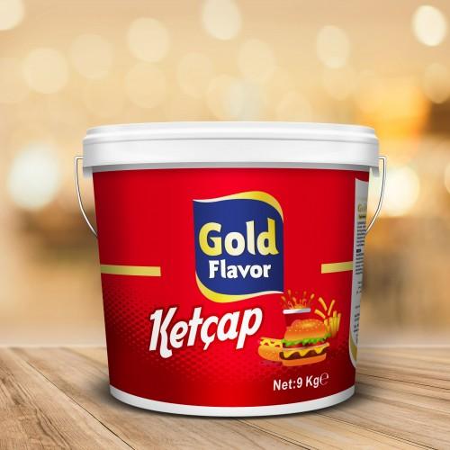 GOLD KETÇAP 9KG-min